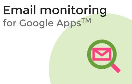 how to monitor a gmail inbox in a google apps domain
