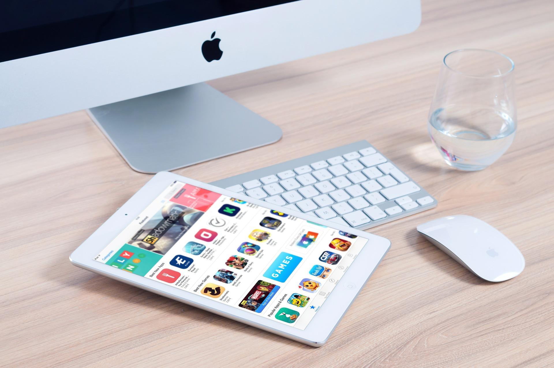 bureau application ezDrive