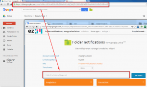 folder notification for google drive add a folder to the app